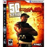 50 Cent: Blood on the Sand (PlayStation 3)